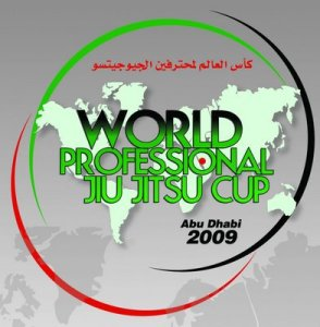 World Professional Jiu Jitsu Cup 2009