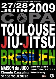 Copa Toulouse Jiu-Jitsu