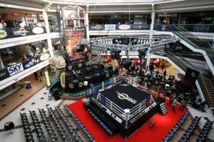 Lugner City MMA