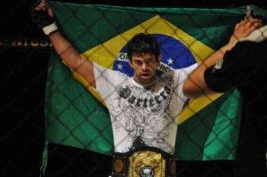 Yan Cabral MMA Champion